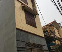 Bán Nhà Tại Yên Nghĩa, Hà Đông, 48m2, 3 Tầng, Giá 1.05 Tỷ, Gần Xe Buyt