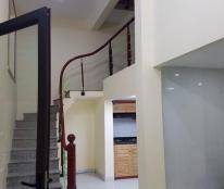 Bán nhà riêng phố Yên Lãng, Q.Đống Đa DT: 45M2 giá chỉ 3.85 tỷ