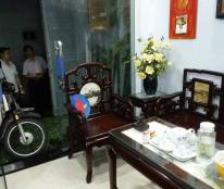 Chính chủ bán nhà Trương Định, Hai Bà Trưng, 35m2, 5 tầng, gần chợ Mơ, 2,45 tỷ, SĐCC