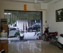 ( Hiếm)Nhà Đẹp, trung tâm, phân lô, gara ô tô, 3 mặt thoáng Trần Quang Diệu 50m2x5tầng giá 11,8tỷ