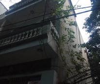 Bán nhà ngõ ô tô phố Đội Cấn, Ba Đình, 380m, giá 100 tr/m