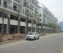 Cho thuê nhà mặt phố Hạ Long- QN,mặt tiền 12m làm showroom, ngân hàng, nhà hàng