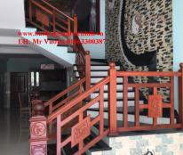 Cho thuê nhà 4 tầng, 4 phòng ngủ tại vườn hoa Đại Phúc, TP. Bắc Ninh