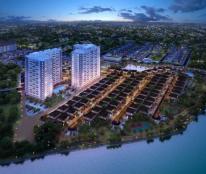 Chỉ 26,5 tr/m2 sở hữu ngay căn hộ vị trí mặt tiền sông quận 2 chiết khấu 7% và trúng xe vespa