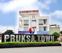Ban Quản Lý Dự Án Hoàng Huy Pruksa Town Thông Báo
