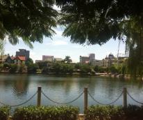 Bán biệt thự Văn Quán, Hà Đông, BT7, gần hồ Văn Quán, 225m2, cách hồ 30m, 26tỷ, có TL. 0903491385