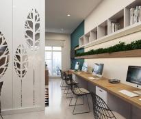 Bán gấp căn hộ officetel ngay Trần Xuân Soạn, 42m2, giá 1.3 tỷ luôn VAT. LH: 0901.333.414
