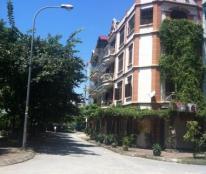 Bán nhà liền kề Văn Quán, 68m2*4.5 tầng, hướng ĐB, hoàn thiện đẹp, 6 tỷ, có TL. LH: 0903491385