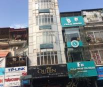 Cho thuê nhà mặt phố tại đường Lê Thanh Nghị, Hai Bà Trưng, Hà Nội, diện tích 60m2, 7 tầng
