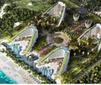 Bán căn hộ The Arena Cam Ranh tầng cao view biển