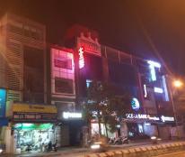 Đất phố trung tâm Yên Lãng- Đống Đa-Thái Thịnh-Thái Hà 75m2, MT16m chỉ 9 tỷ.0982766213.