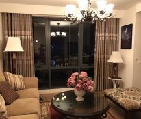 Sở hữu căn hộ 3PN, đủ đồ, với phong cách hiện đại, không gian sống đẳng cấp gần gũi thiên nhiên