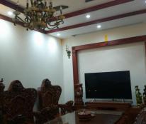 Bán nhà riêng 71m2 x 5 tầng, nội thất tiện nghi ở đường Hoàng Mai, Hà Nội giá 6 tỷ 700 triệu