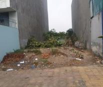 Bán gấp mảnh đất mặt phố Trường Chinh, quận Đống Đa, 35m2, mặt tiền 4m2.