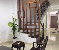 Bán nhà tuyệt đẹp phố Kim Mã, Q. Ba Đình, giá 2.7 tỷ