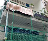 Bán nhà Thích Quảng Đức, P.5, Phú Nhuận; 4,4(nh: 5,1m) x 14, giá: 5 tỷ.