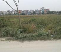 Bán lô đất 1.3 ha, 4 mặt tiền, xã Đông Hội, Đông Anh, phù hợp để xây trường học, bệnh viện