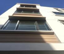 Chính chủ tôi muốn bán gấp nhà ở Vạn Phúc - Hà Đông. 4 tầng - 37m2 - hướng Tây Bắc