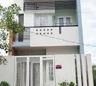 Bán nhà xây mới 1 trệt, 2 lầu, móng ép cọc bê tông, TP Quảng ngãi