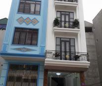 Bán nhà Làng Lụa - Vạn Phúc - Hà Đông , 35m2 - 5 tầng thiết kế Oto vào nhà. 01633277984