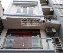 Bán nhà xây mới 100% tại Phan Đình Giót - La Khê - Hà Đông ( Cách Bia Bà 500m )