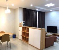 Cho thuê căn hộ Him Lam Chợ Lớn, Q. 6, 86m2, 2PN, 2WC, nhà mới full nội thất