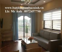 Cho thuê chung cư Vigracenra, Đại Phúc, TP. Bắc Ninh