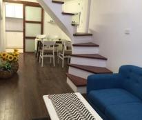 Bán nhà đẹp, mới xây ngõ 251, phố Kim Mã, Q. Ba Đình, giá 2.8 tỷ