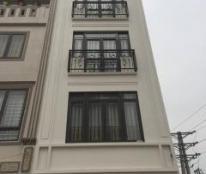 Bán nhà riêng 5 tầng tại Vạn Phúc. MT 3.9m. Giá 2.8 tỷ
