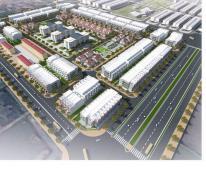 Cơ hội đầu tư đất mặt đường World Bank, giá chỉ từ 10tr/m2. LH: 0976911791