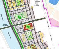 Bán đất nền block mới, đối diện công viên. KĐT Lê Hồng Phong 1