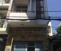 Nhà Nguyễn Quang Bích 4x15m, 4PN, 5WC xây chắc chắn khu phân lô dân trí cao, yên tĩnh