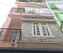 Bán nhà đẹp kiên cố, HXH Cách Mạng Tháng 8, P13, Quận 10, 45m, 5PN.
