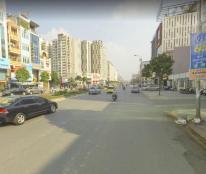 Mặt phố Trần Thái Tông, Cầu Giấy, MT khủng 10m, kinh doanh vô địch, giá 50 tỷ
