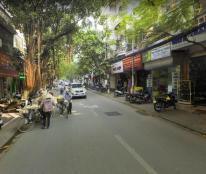 Lô mặt phố Ngọc Hà, Ba Đình, khủng 305m2, MT 12m, xây gì cũng vip, giá 85 tỷ