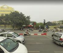 Mặt phố lô góc Phan Kế Bính, Ba Đình, gara ô tô, phố Nhật – Hàn, DT: 85m2 x 6 tầng, 27 tỷ