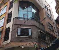 Mặt phố Mai Dịch - lô góc – vỉa hè - ô tô tránh – kinh doanh – 10.8 tỷ