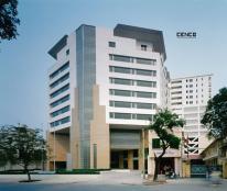 Nhà 2 mặt Phố Phan Chu Trinh, Hoàn Kiếm, 106m2, mặt tiền 6,5m, 30 tỷ cực hiếm.