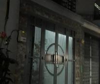 Nhà phố Lạc Long Quân phường 10 Tân Bình, 60m2, giá 6.5 tỷ.
