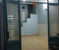Chính chủ cho thuê nhà nguyên căn hẻm xe hơi - 1041 Trần Xuân Soạn