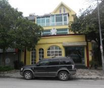 Cho thuê nhà, tại số 14-BT7, kđt Văn Quán, Hà Đông, Hà Nội