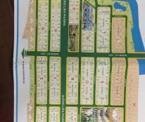 Cần bán lô đất nền O sổ đỏ khu dân cư  Sở Văn Hóa Thông Tin, Phú Hữu, Quận 9.