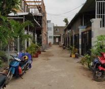 Bán cặp nền liền kề hẻm 112 đường Hoàng Quốc Việt, Phường An Bình, Quận Ninh Kiều