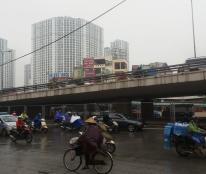 Bán nhà mặt phố Nguyễn Trãi 56m, 2 tầng, mặt tiền 3.2m, giá 10.8 tỷ