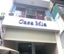 Chính chủ cần cho thuê gấp MBKD, VP tòa nhà đẹp nhất phố Trần Xuân Soạn giao với Phố Huế