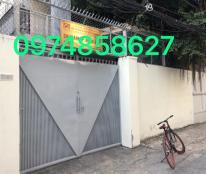 Bán nhà hẻm 38 Nguyễn Văn Trỗi quận Phú Nhuận giá 23 tỷ