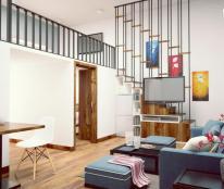 Bán chung cư mini Nhân Bình, Long Biên, giá chỉ từ 420tr/căn hộ, 2 phòng ngủ, 35m2