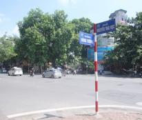 Bán nhà mặt phố Nguyễn Thái Học, 69m2, 6 tầng, mặt tiền 7m, 21 tỷ