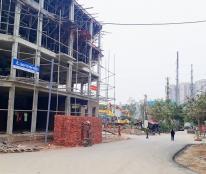 Bán đất nền liền kề biệt thự kđt Phú Lương hà đông diện tích 60 - 240m2 cho tự xây giá từ 24 triệu