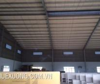 Chính chủ cho thuê nhà xưởng tại Ân Thi, Hưng Yên DT 695m2 giá hợp lý